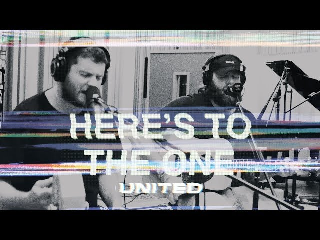 Here's To The One (Acoustic) Hillsong UNITED