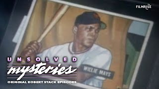Unsolved Mysteries with Robert Stack - Season 1 Episode 5 - Full Episode