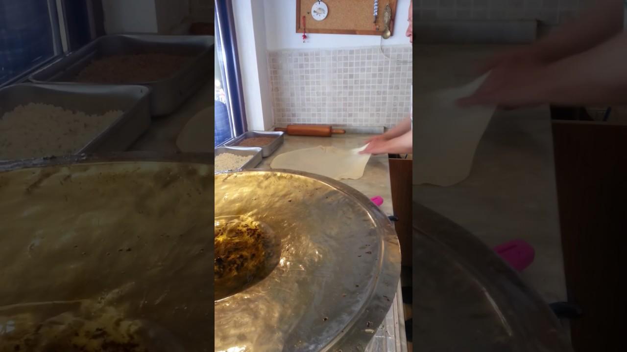 Akhisar Katmeri Videosu
