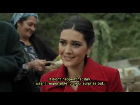 Karadayi 11.Bolum Feride and Mahir (English subtitles) Travel Video