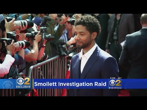 Empire Actor Jussie Smollett Orchestrated Attack, Sources Say