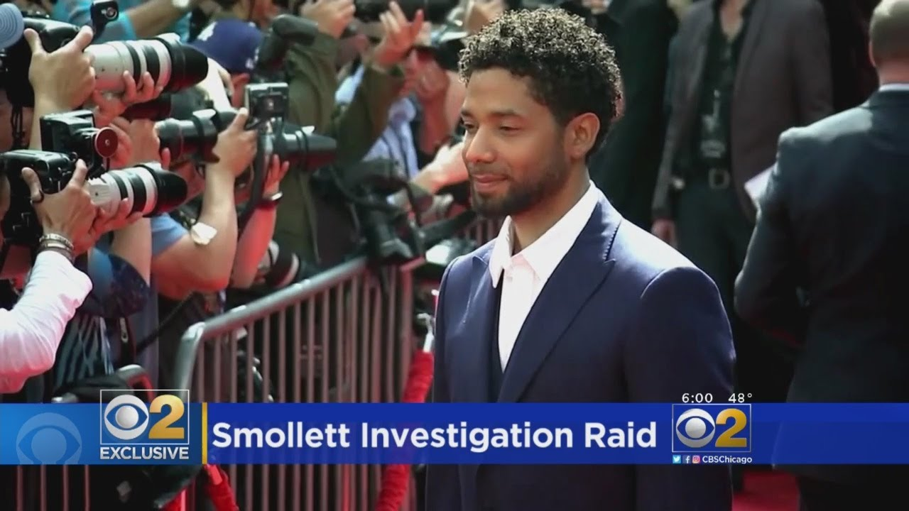 Sources: Jussie Smollett staged attack with help of others, allegedly being ...