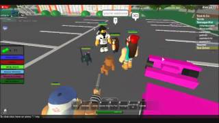 How to not be a pet dog in Roblox