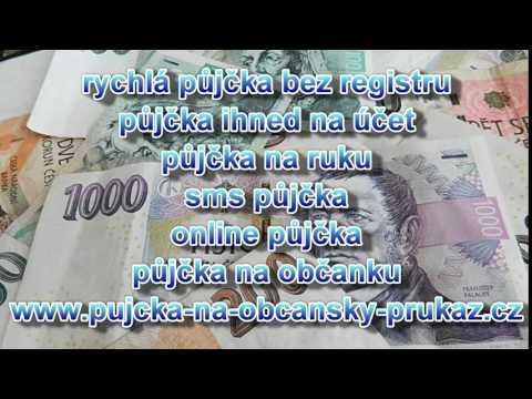 Nebankovní pujcky online jirkov led