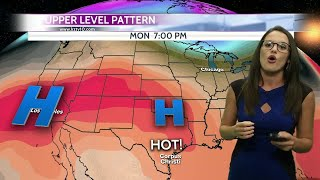 Action 10 Weather July 16, 2018