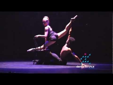 Ballet Revolucion - Concerto