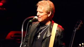 "Don Felder  "" Seven Bridges Road , Those Shoes "" May 10 , 2013 ,  LC ,   Columbus Ohio"