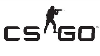 Playing  Counter-Strike: Global Offensive
