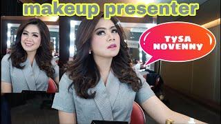 """Download Video #makeuppresenter """"Tysa novenny"""" MP3 3GP MP4"""