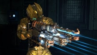 Dead Space 3 | Limited Edition Gameplay Trailer