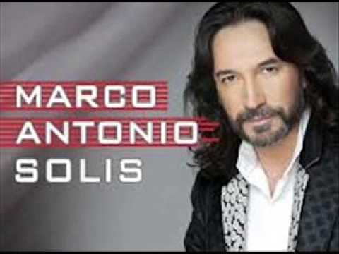 Youtube Videos Musicales Marco Antonio Solis Mix