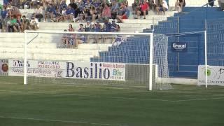Linares 1 - Granada B 4 (29-08-15)