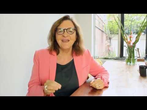 Janet van Dijk  De grote ontregelshow