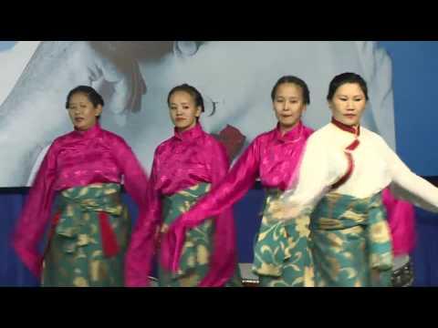 Cultural Program during CST Mundgod Golden Jubilee Celebration
