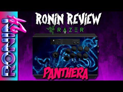 Razer Panthera // Ronin Review