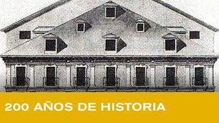 La historia del Teatro Real: 200 años, 3 teatros