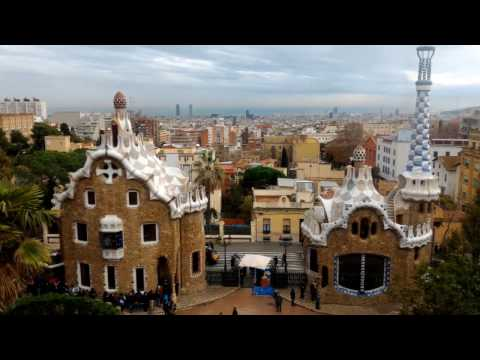 Spain (Barcelona / Mallorca) - Travel through our eyes