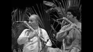 Raag Bhairavi (Flute) -by Haiprasad Chaurasia