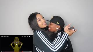 Offset - Clout FT. Cardi B (Music Video) | Reaction | IWISH Hair/Amazon