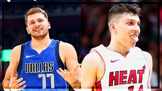 NBA Rookies playing like a VETERAN!
