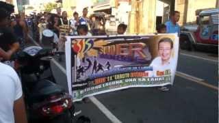 SK Summer league 2012 Taytay Nagcarlan Laguna