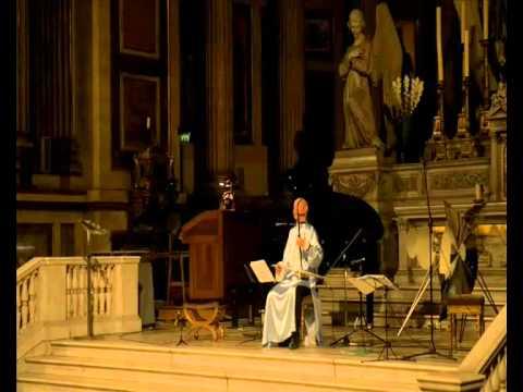 Guo Gan  erhu  concert  à  Paris  Madeleine 18092014 果敢巴黎二胡音乐&x4f1a2014;