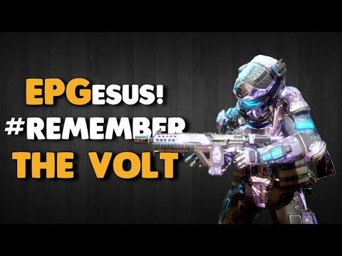 Titanfall 2 - EPGesus Lives!   #RememberTheVOLT