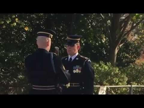Randumb - Marine Gets A Bayonet To The Foot And Keeps Doing His Job
