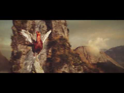 The Famous Grouse TV Advert 2016   Perfectly Balanced - Whisky & Weapons