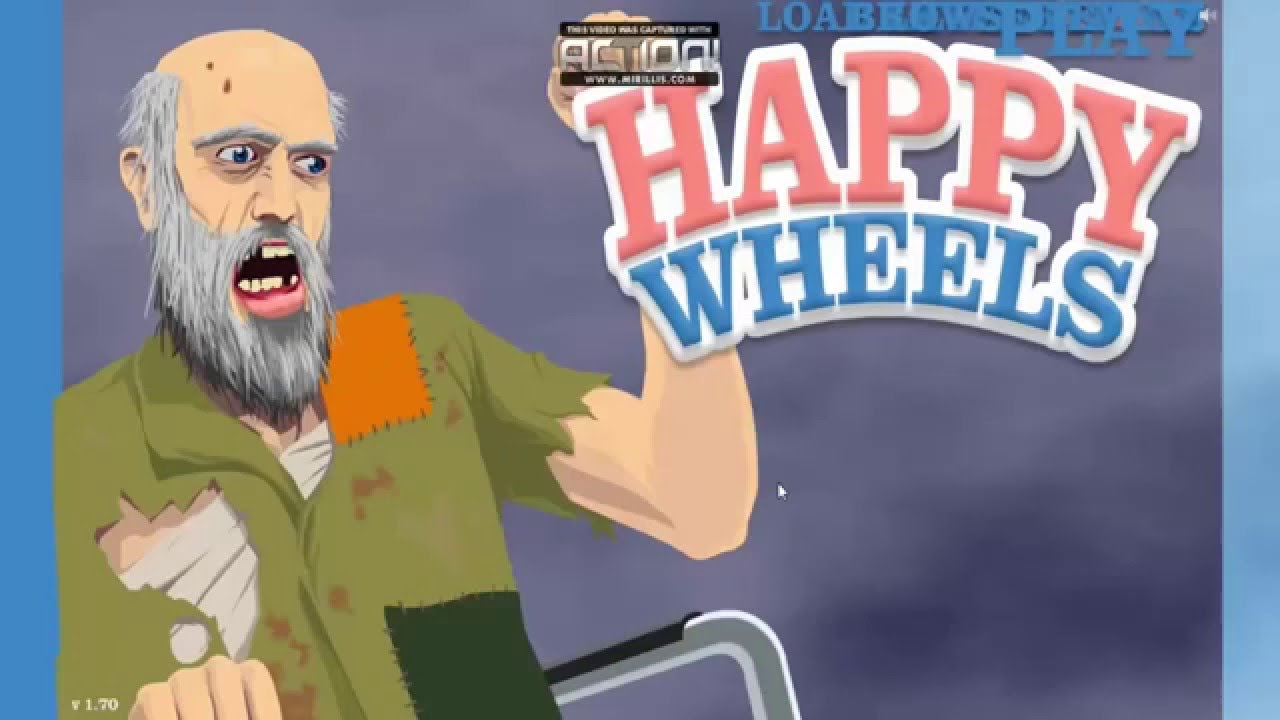 happy wheels bilder
