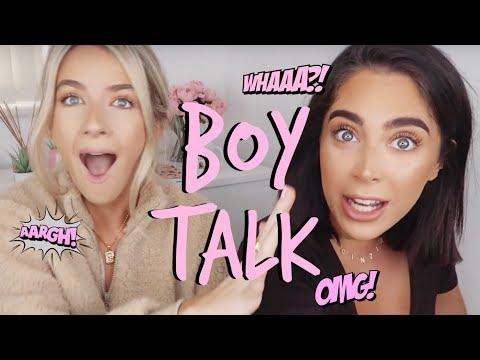 BOYS BOYS BOYS😩 | PART 9 | Sophia and Cinzia