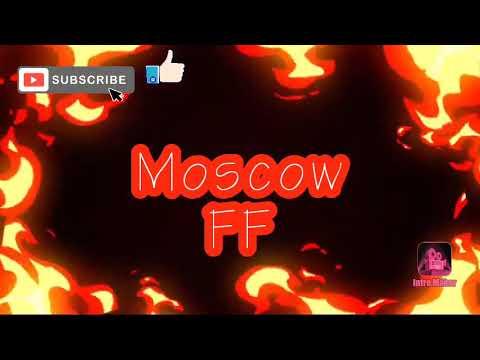 Primeiro video do canal Moscow FF