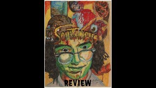 Video Horror Movie Review; The Soultangler (1987) download MP3, 3GP, MP4, WEBM, AVI, FLV Desember 2017
