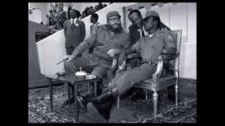 Mengistu Hailemariam Last