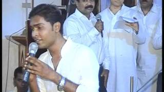 Christian qawwali by Bro. Vishal Jadhav - Mai Na Jaugi Bharne Ko Pani Kabhi