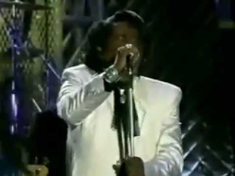 James Brown - I Feel Good - 1995