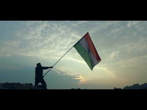 BHARAT MATA KI JAI 1080 | short film | OFFICIAL TRAILER HD | Rajnish Collins |