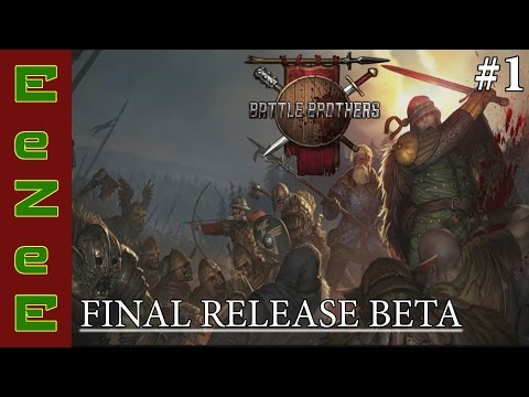 Battle Brothers - Final Release Beta (#1)