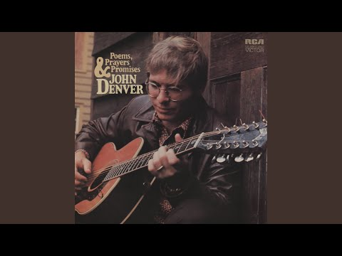 john denver fire and rain