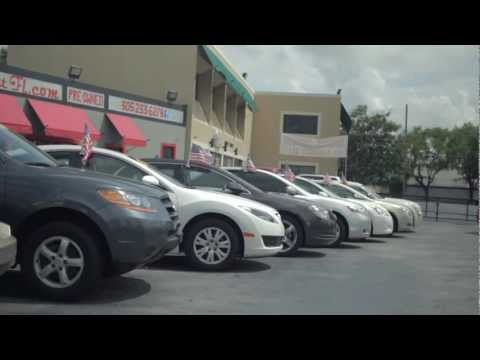Car Mart FL Quality Used Cars For Sale In Miami Florida 33157 Cutler Bay Pinecrest