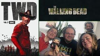 The Walking Dead 9x08: Evolution und Staffel 9A | Serienjunkies-Podcast
