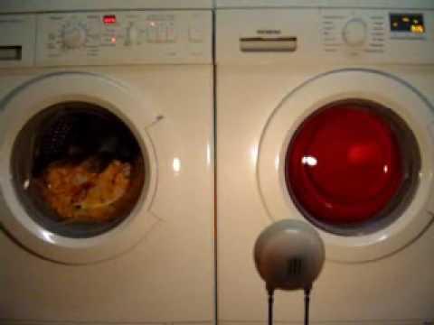 waschmaschine youtube