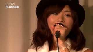 9/17に行われた安枝瞳のライブ企画「HITOMI PLUGGED」のダイジェスト映...