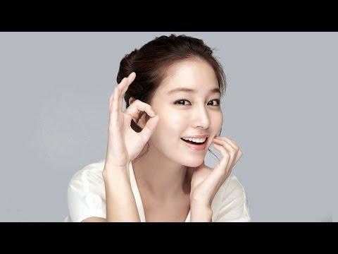 Top 20 Most Beautiful Korean Actress 2016 - YouTube