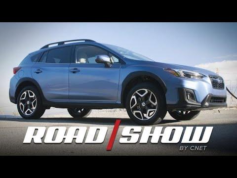 2018 Subaru Crosstrek matches off-road ruggedness with improved StarLink tech - Dauer: 5 Minuten, 59 Sekunden