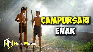 Download lagu Campursari Manthous Full Album Pilihan - Enak Didengar