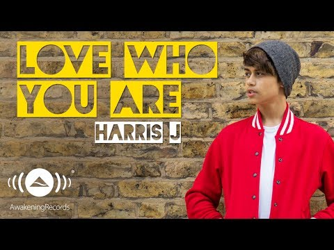 Harris J - Love Who You Are (Cinta Siapa Anda) | Audio Resmi