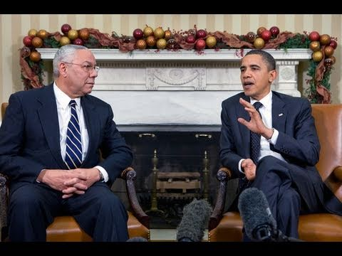 President Obama Meets