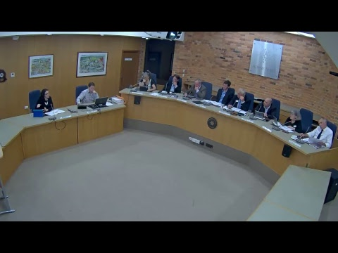 Ordinary Council Meting - 3 October 2017