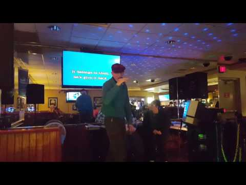 """Karaoke: """"Beds Are Burning"""" by Midnight Oil"""